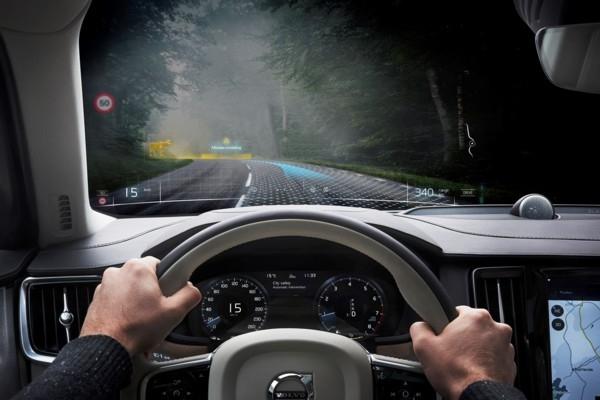 «Volvo Cars» prezentē pasaulē