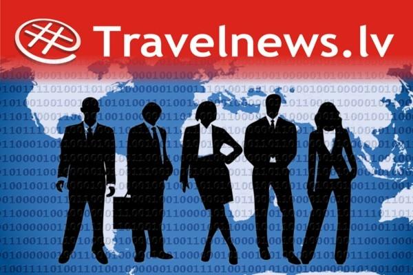 Travelnews.lv apmeklējums arī