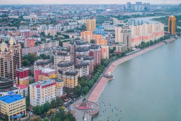 10. jūnijs vēsturē: Kazahstānā oficiāli atklāj jau