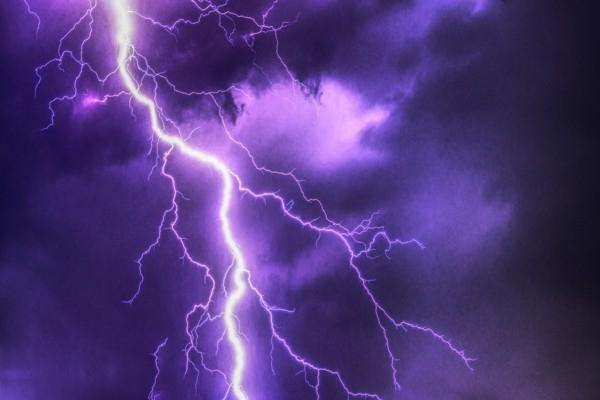 Smags negaiss Grieķijā nogalin