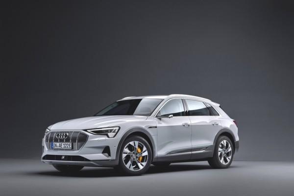 «Audi» piedāvās jaunu elektris