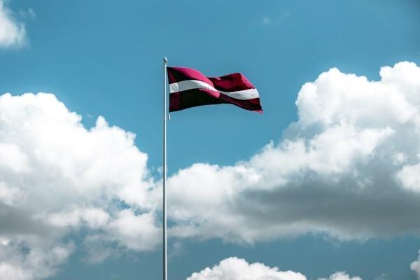 21. augusts vēsturē: Latvijas valstiskās suverenit