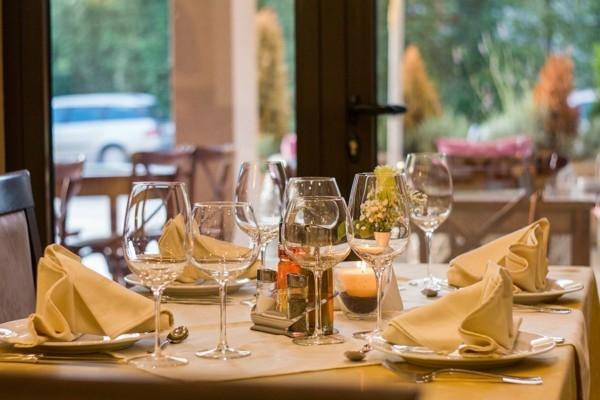 Rīgas restorāni ir viens no galvenajiem tūristu ga