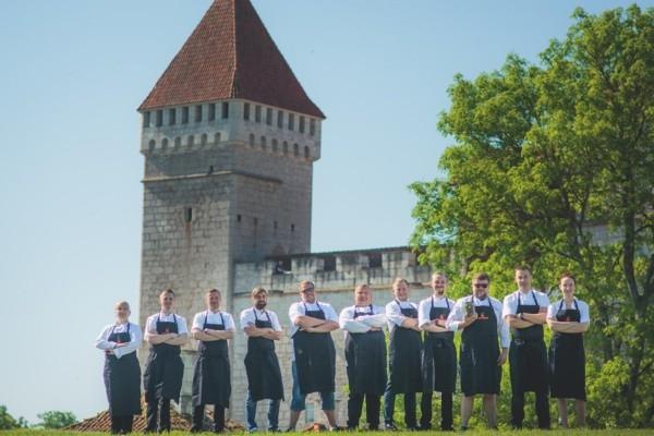 Igaunijas Sāremā salā 10 dienas norisināsies Pārti