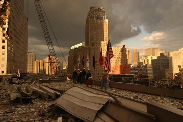 11. septembris vēsturē: ASV piedzīvo teroristu uzb