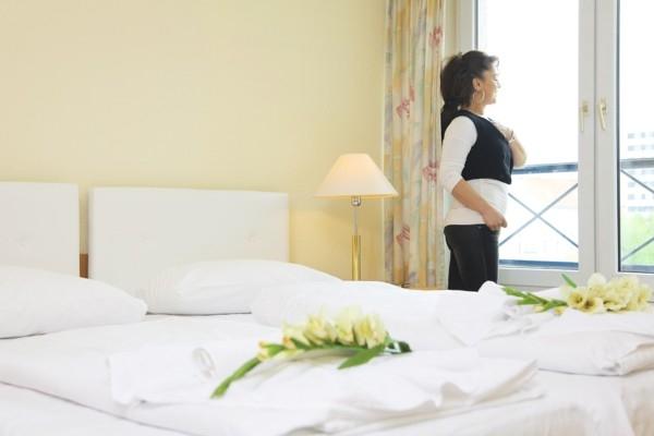 Berlīnē vērojams straujš viesnīcu cenu pieaugums