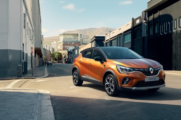 Frankfurtes auto izstādē prezentē jauno Renault Ca