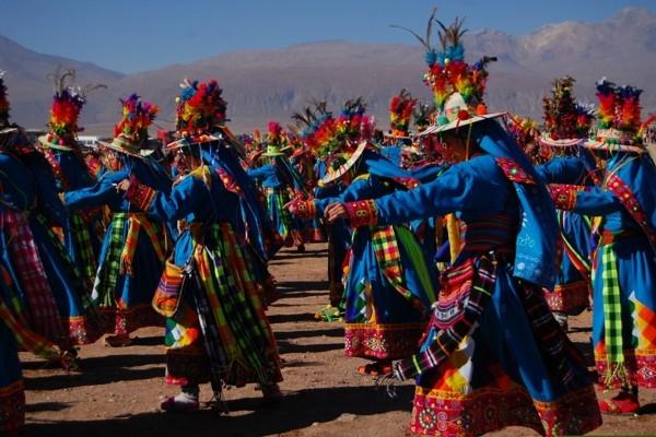 18. septembris vēsturē: Čīlē svin Neatkarības dien