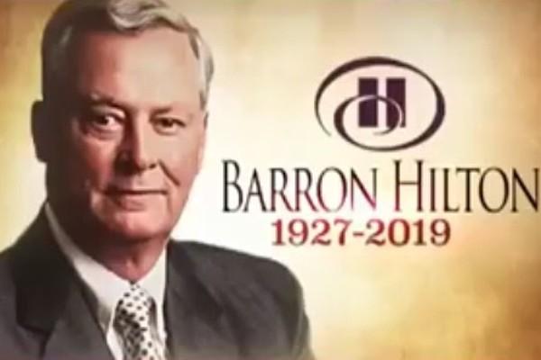 Miris «Hilton» viesnīcu ķēdes