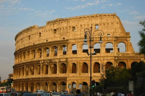 Romas Kolizeja apskate kļūs dārgāka