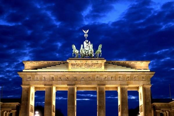 3. oktobris vēsturē: Vācijā svin Vienības dienu