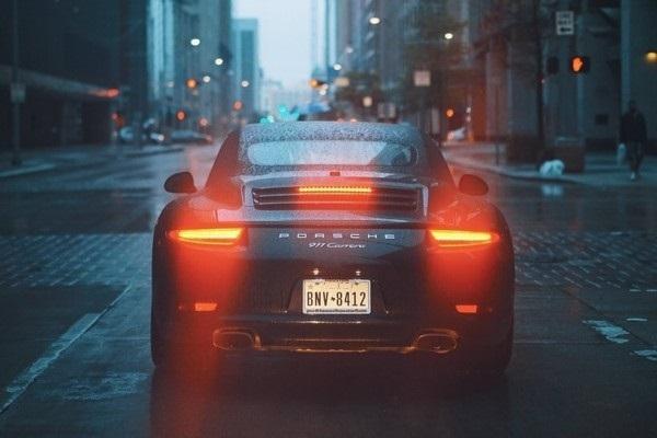 «Porsche» kļūst par unikālāko