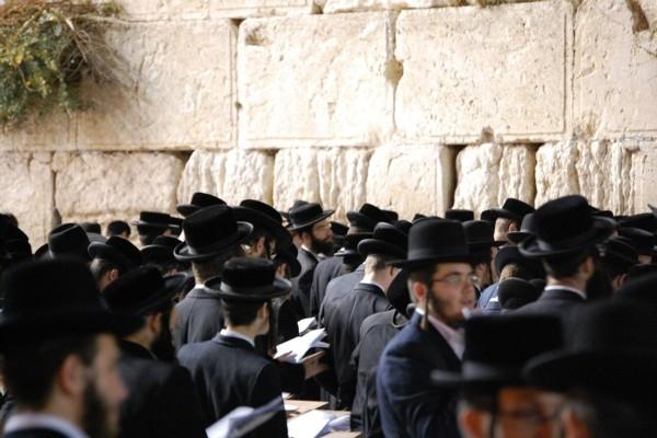 Šodien ebrejiem visā pasaulē i