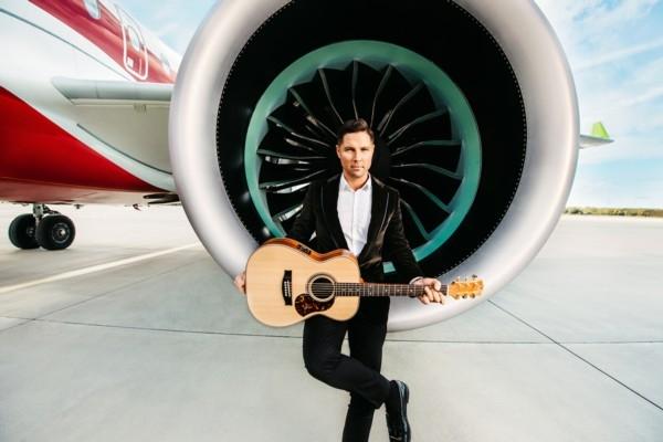 airBaltic zīmolam radīta jauna audio identitāte