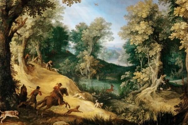 Kuldīgā atklāj izstādi «Medības hercogu laikā»