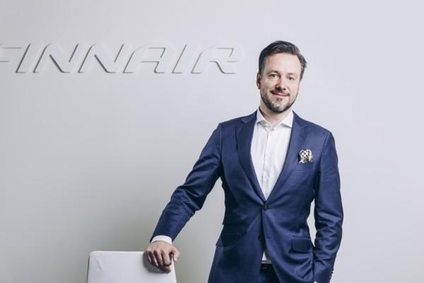 LIELĀ INTERVIJA: Esam ciemos pie «Finnair» ģenerāl