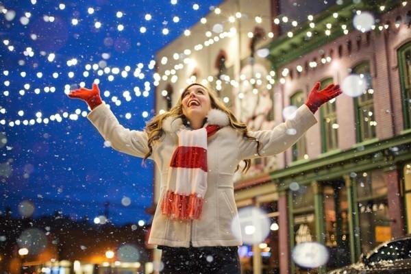 Ziemassvētku laiku ieskandinās festivāls «Eiropas