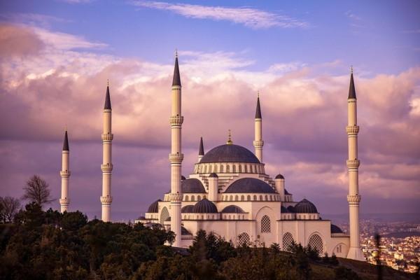 Turcija 2020. gada aprīlī plāno ieviest tūristu no