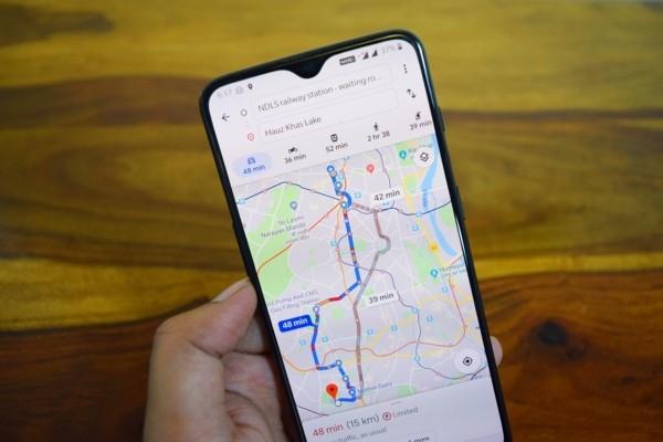 Google Maps turpmāk izrunās vietvārdus oriģinālajā