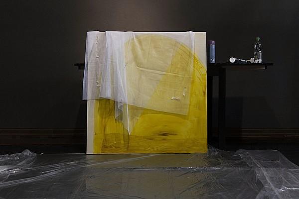 Daugavpilī sācies Markam Rotko veltīts glezniecība