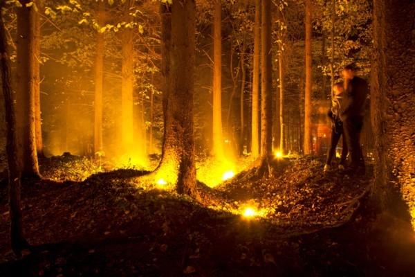 3. oktobrī Vienkoču parkā notiks gadskārtējā Uguns