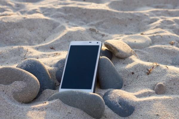 Viedie mobilie telefoni – veiksmīga ceļojuma palīg