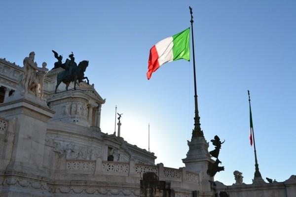 7. janvāris vēsturē: Itālijā s