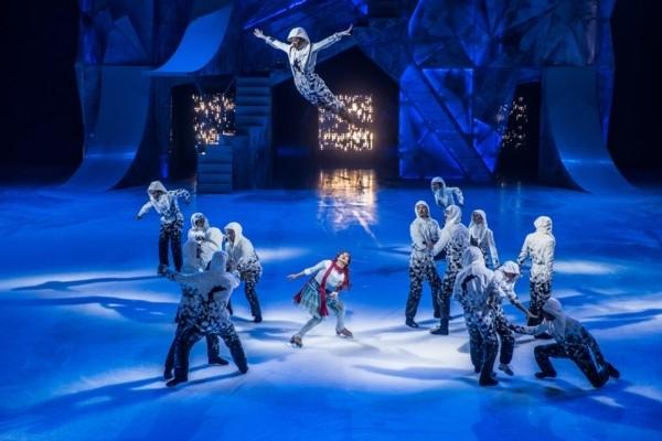 Uzzini, kuri ir 10 visu laiku labākie «Cirque du S