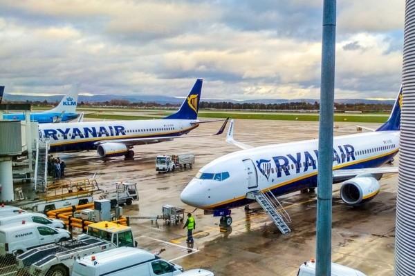 Zemo izmaksu lidsabiedrība «Ry