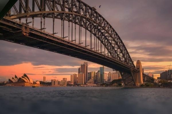19. marts vēsturē: Sidnejā atklāj slaveno Hārbora