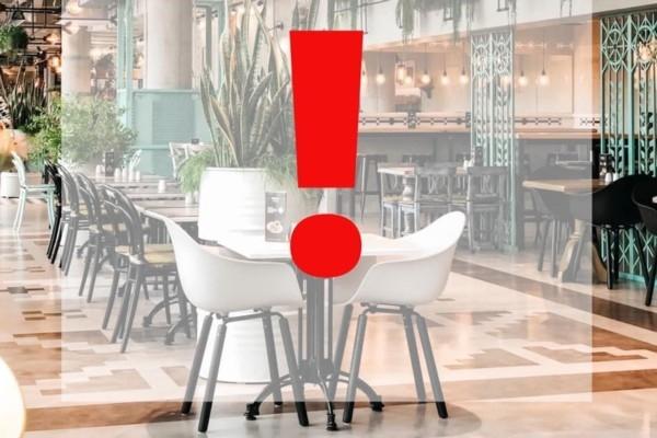 LIDO aptur visu restorānu un veikalu darbību