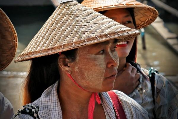 Mjanmā konstatēti pirmie Covid-19 saslimšanas gadī