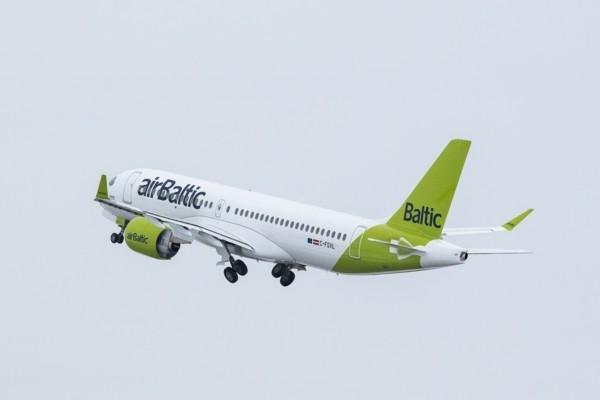 airBaltic gatavojas atsākt lid