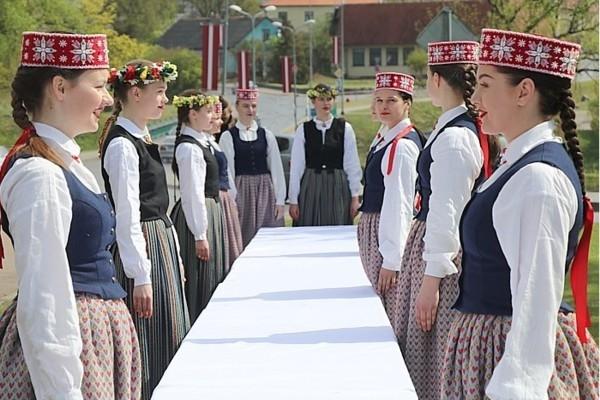 4. maijs vēsturē: Latvijas Rep