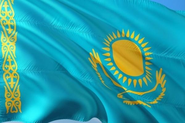 4. jūnijs vēsturē: Kazahstānā pieņem pašreizējo ka