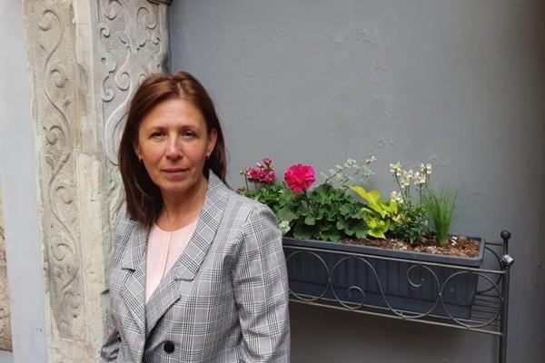 Video intervija ar Sandru Sirmaci, restorāna «Kaļķ