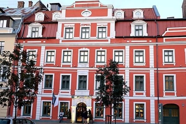 Viesnīca «Pullman Riga Old Town» atveras un dāvina