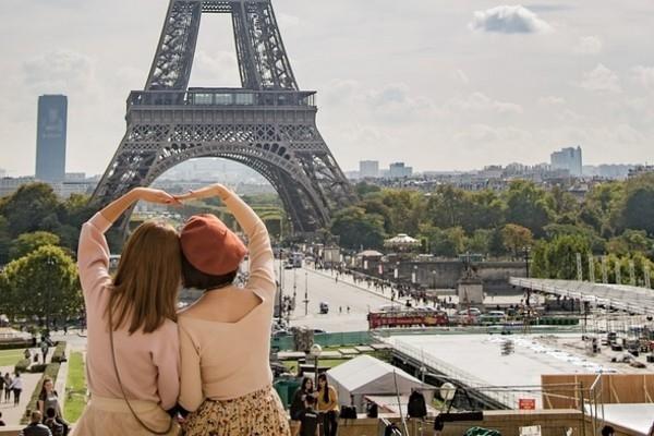 Francija vienu no Baltijas valstīm ievieto «nedroš