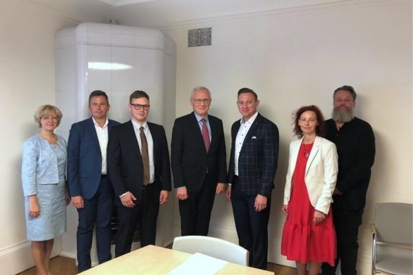 Latvijas tūrisma, viesmīlības un pasākumu organiza