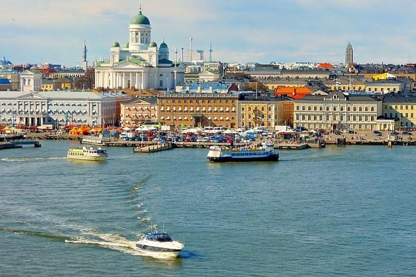 Somijas valdība plāno uzņemt tūristus bez 14 dienu