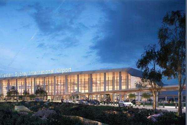 Austrālijas lielākā pilsēta Sidneja 2021.gadā uzsā