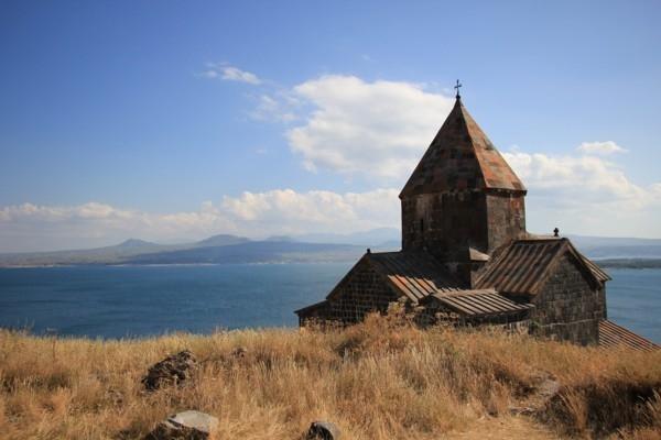 23. septembris vēsturē: Armēni