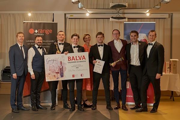 Latvijas Vīnziņu čempionātā ir noteikts uzvarētājs