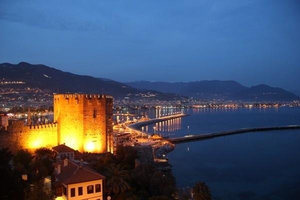 Turcija plāno pagaidām atteikties no tūristu nodok