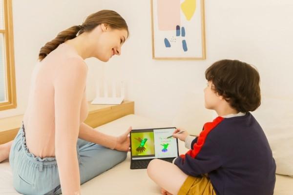 Noderīgi padomi vecākiem attālinātā mācību procesa