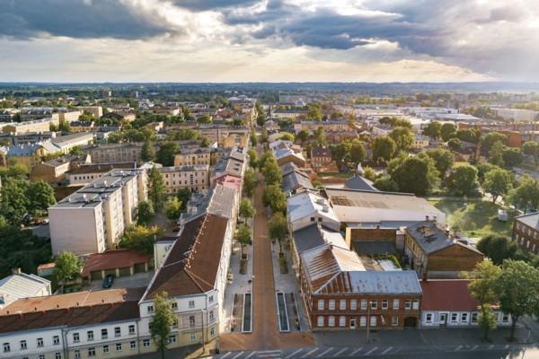 Izbaudi maija svētkus Daugavpilī
