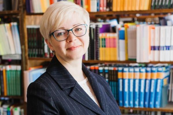 Oskana Lentjušenkova: Mīti un