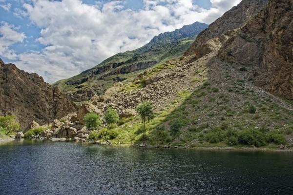 Prezidents Emomali Rahmons: Tadžikistānā pandēmija