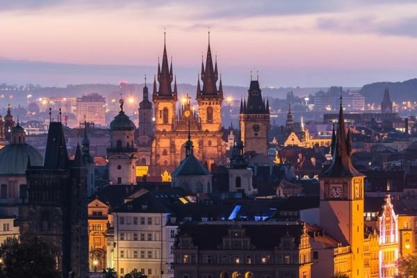 Čehija no 21.jūnija atvērs valsts robežu ES pilsoņ