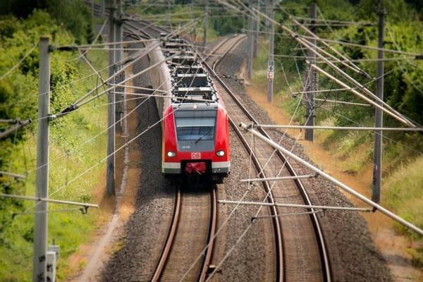 Uz Latgali ar vilcienu